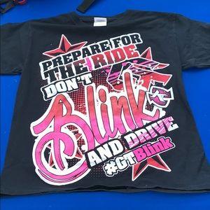 GT blink t shirt